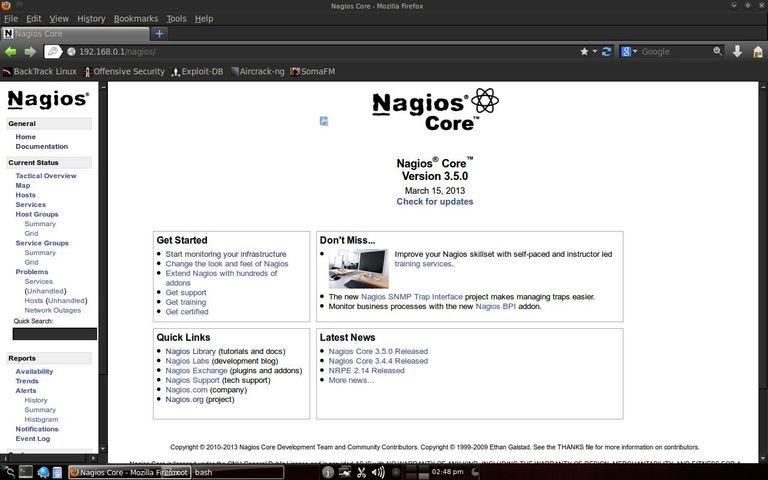Gambar 4.1 Tampilan nagios di firefox.jpg